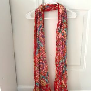 Vera Bradley Paisley in Paradise Scarf
